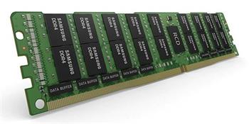 128GB 2666MHz DDR4 ECC LoadReduced 8R×4, LP(31mm), Samsung (M386AAK40B40-CWD)