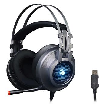 A4tech Bloody G525 headset, USB
