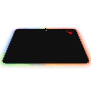 A4tech Bloody MP-50NS, LED gaming mouse pad