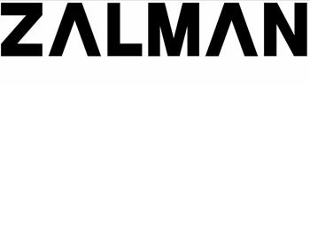 Abacus Electric is the only ZALMAN distributor in 2019