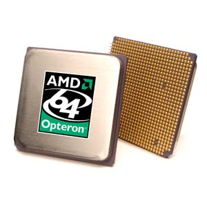 Amd Opteron 875 - 2.2 GHz - socket 940 (dual core)