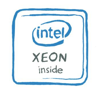 Discounted processors Intel® Xeon® E3-1200v6