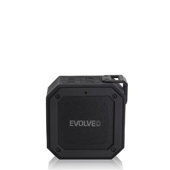 EVOLVEO Armor O1, 12 W, IPX7, outdoor Bluetooth speaker, black