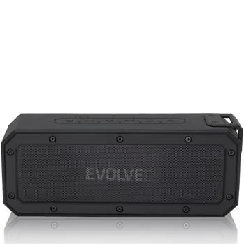 EVOLVEO Armor O5, 40 W, IPX7, outdoor Bluetooth speaker, black