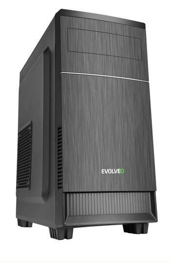 EVOLVEO M1, case mATX