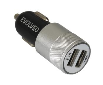 EVOLVEO MX220, USB car charger