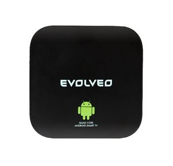 Evolveo smart tv box