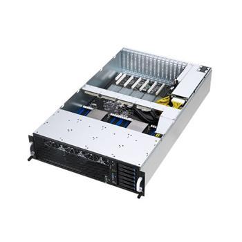GPU server ESC8000 G3 3U 2S-R3,8GPU,2GbE,6SFF,IPMI,24DDR4,rPS