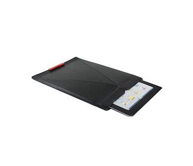 EVOLVEO Magic Triangle, kožený obal pro tablet/iPad]