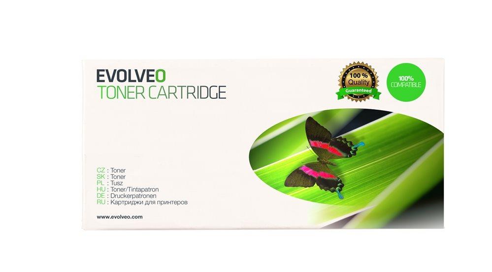 EVOLVEO toner kompatibilní s HP CB543A, purpurový]