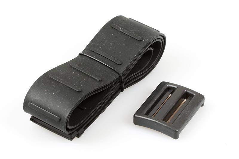 EVOLVEO nastavitelný silikonový pásek pro sportovní kamery]