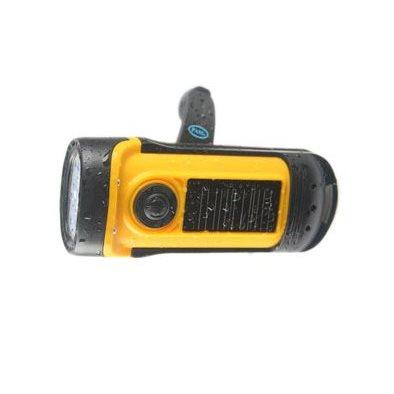 EVOLVEO Twister Light, vodotěsná svítilna do 5m]