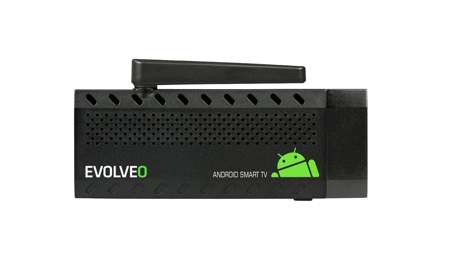 EVOLVEO Android Stick Q4, Quad Core Smart TV stick]
