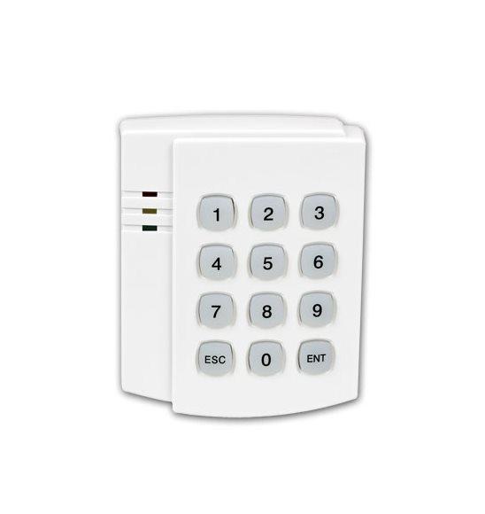 EVOLVEO bezdrátová mini klávesnice pro Alarmex/Sonix]