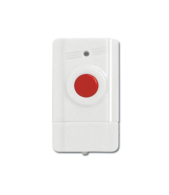 EVOLVEO bezdrátové nouzové SOS tlačítko pro Alarmex/Sonix]