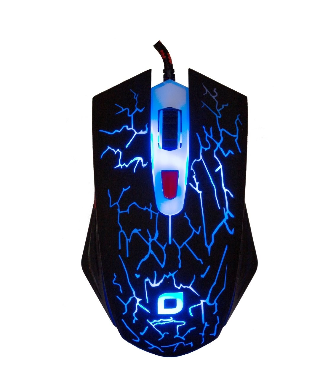 EVOLVEO MG624 Gaming mouse, 2400DPI]