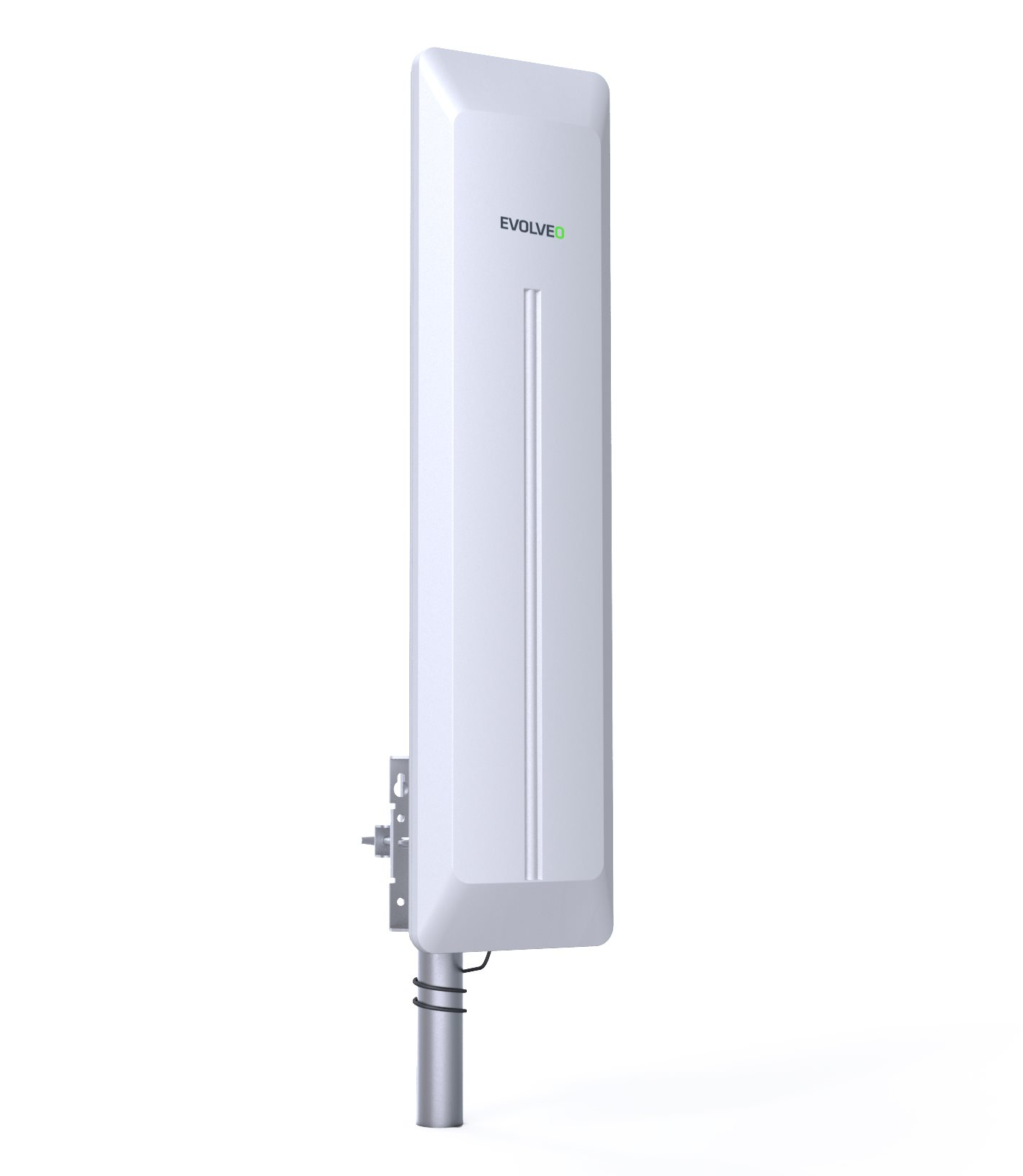 EVOLVEO HDO, aktív kültéri DVB-T/T2 antenna]