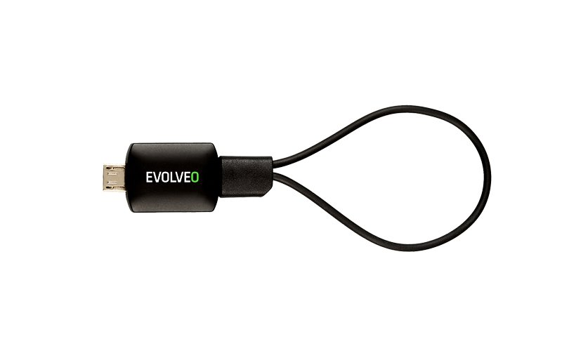 EVOLVEO XtraTV stick, Android DVB-T televizní tuner]