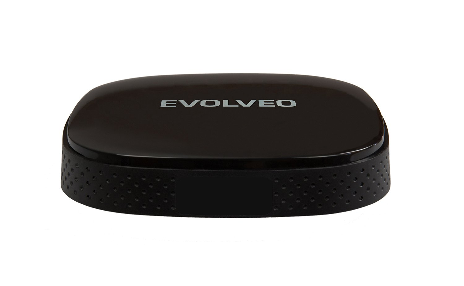 EVOLVEO Android Box Q3 4K, Quad Core Smart TV box s podporou 4K videa]