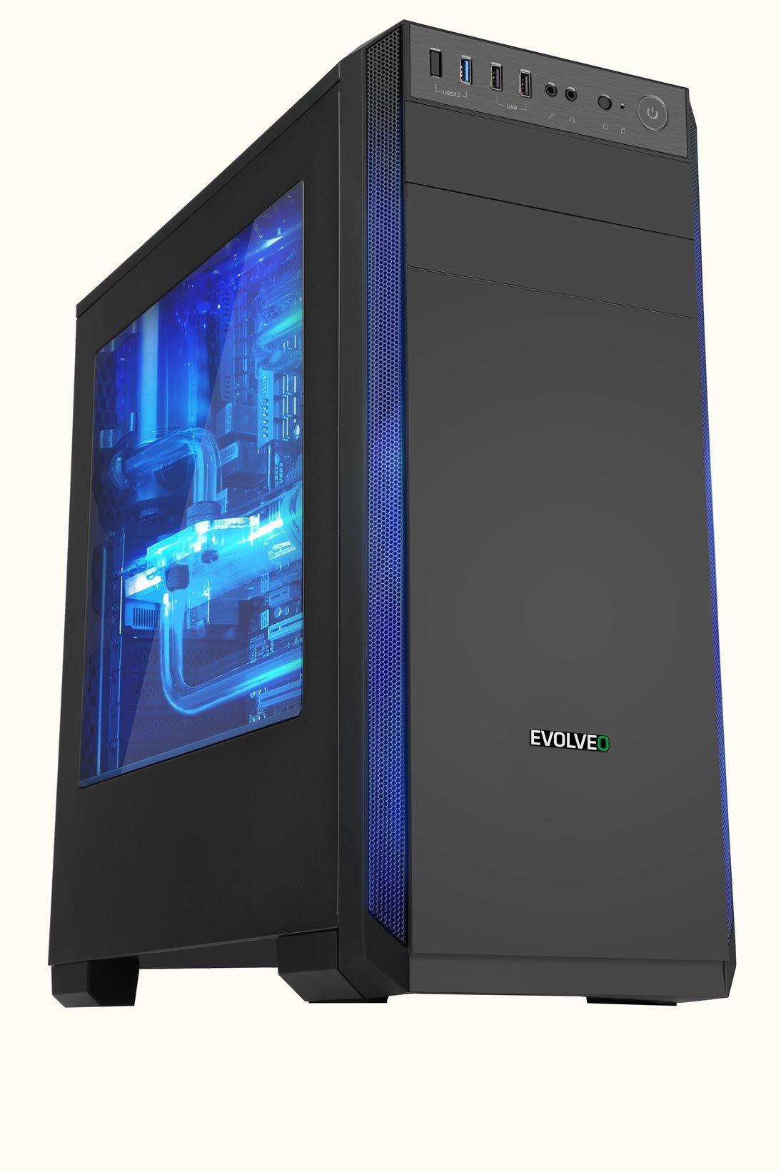 EVOLVEO T3, case ATX]