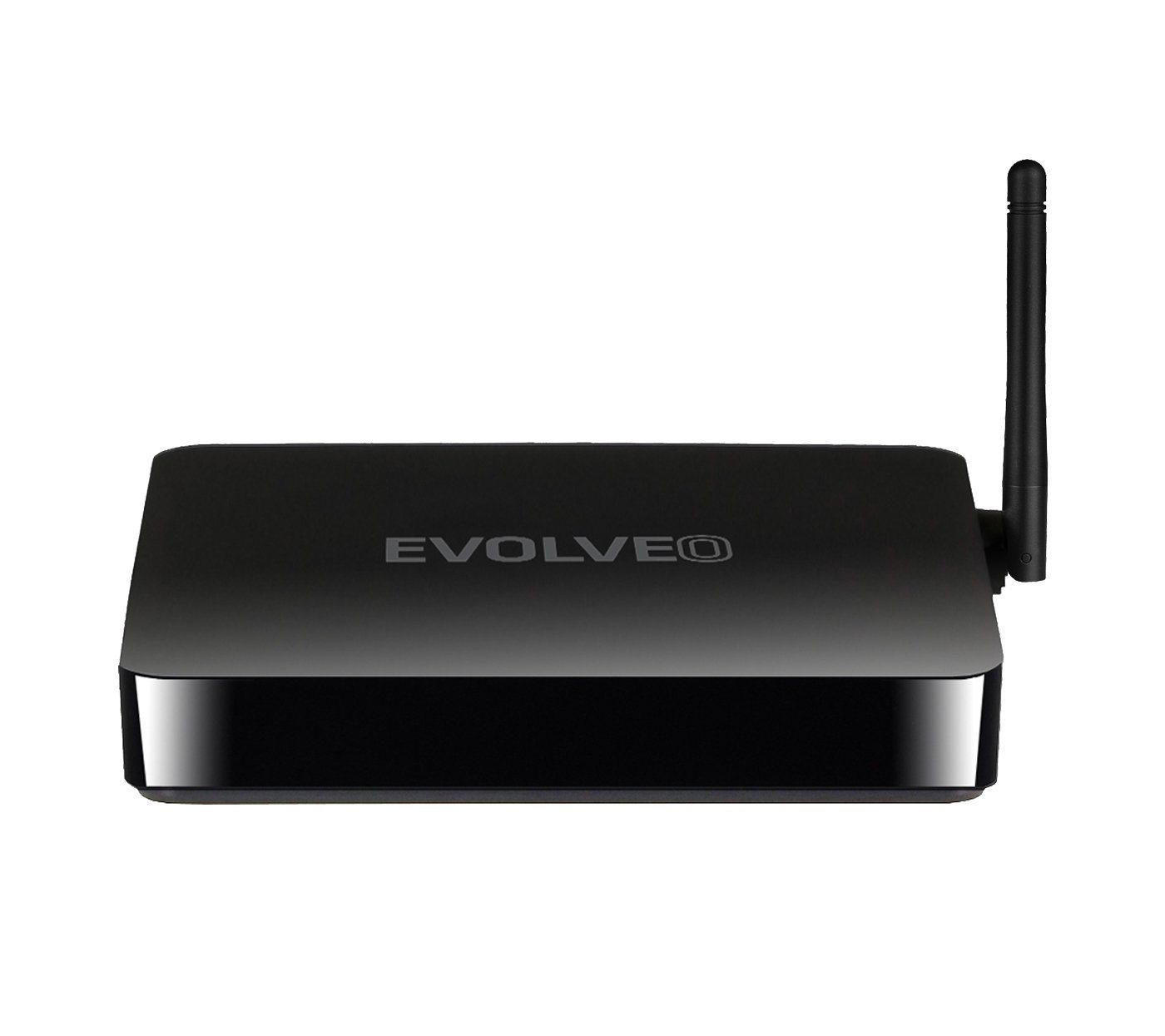EVOLVEO MultiMedia Box M8, Octa Core multimediální centrum]