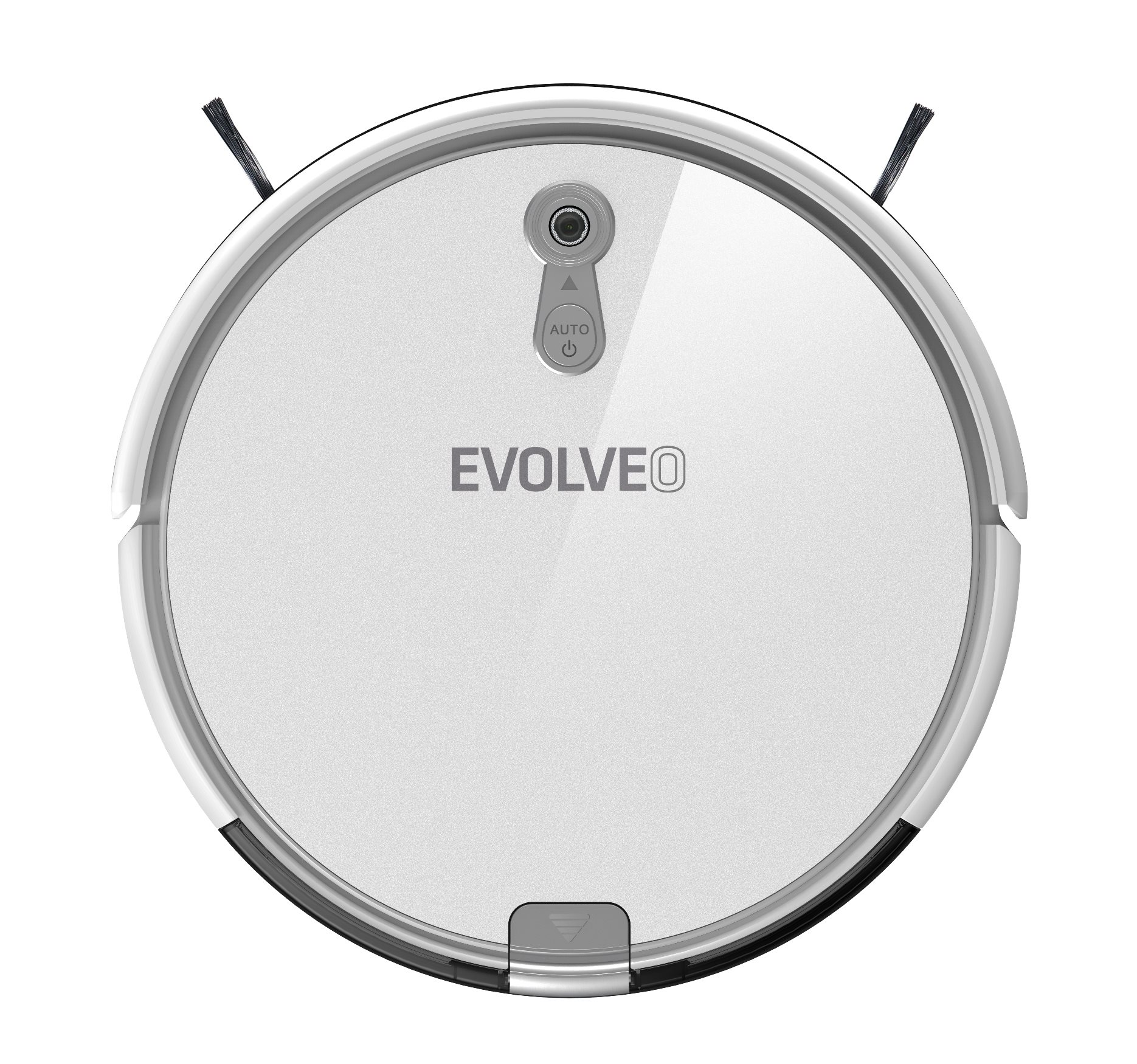 EVOLVEO RoboTrex H11 Vision, robotic vacuum cleaner (wet wiping and charging station)]