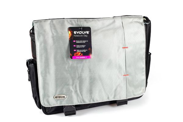 """EVOLVEO Fresh, brašna na notebook 15.6""""]"""