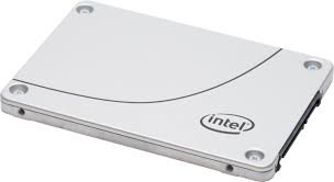 "Intel® SSD S4610 Series 240GB SATA3 6Gbps 2,5"" 92/28kIOPS 560/320 MB/s 3DWPD TLC 7mm"