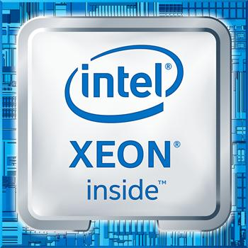 Intel Xeon E-2124 -3.3GHz, 8MB cache,4core,LGA1151-2,71W, 2666MHz tray