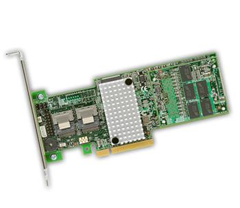 MegaRAID SAS9270-8i(2208@800) SAS2RAID(0/1/5/6/10/50/60) 2×8087,exp:128HD,1GB,PCI-E8 g3,MD2,kit