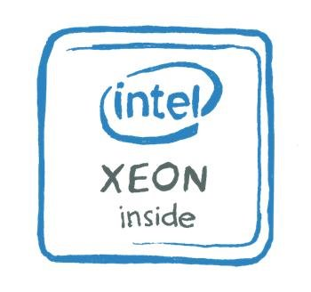 New generation Intel® Xeon® Scalable Processors