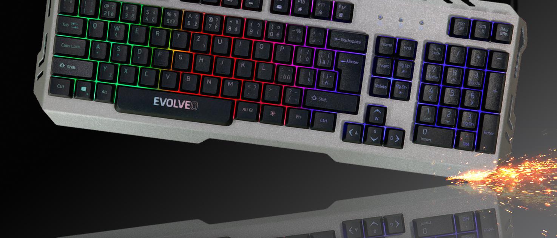EVOLVEO GK700