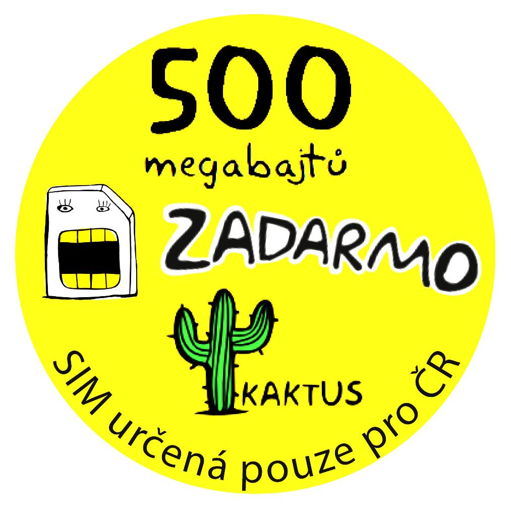 SIM Kaktus