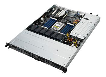 Server RS500A-E9-RS4 1U,SP3,2GbE,2PCI-E8(g3), OCP,16DDR4,4sATA, IPMI,rPS (80+PLATINUM)