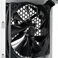 Thermaltake Element T, middle tower, black, without source, fans