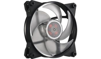větrák Cooler Master MasterFan Pro 140 Air Flow RGB, 140mm